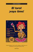 Noticias criminología. El Tarot ¡Vaya Timo!. Marisol Collazos Soto