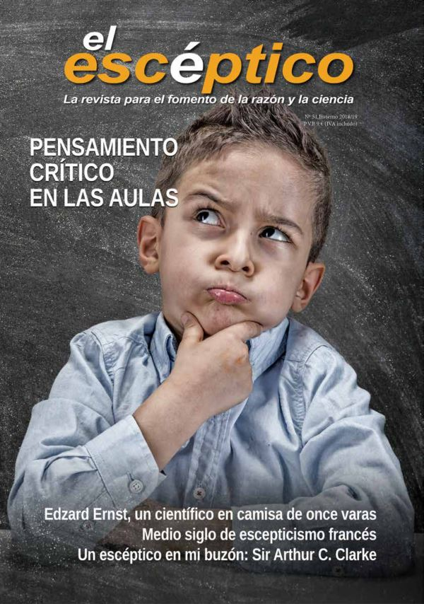ARP Sociedad para el Avance del Pensamiento Crítico